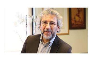 """Can Dündar a L'Aquila, il 27 settembre all'Università – """"La Turchia che R-Esiste. Diritti umani e libertà di stampa""""."""