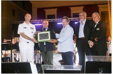 Successo per il Gran Concerto della U.S. Naval Forces Europe Allied Forces Band
