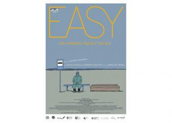 'Easy – un viaggio facile facile' è un road movie strepitoso . Da Locarno al cineforum di Duel Village e Caserta Film Lab