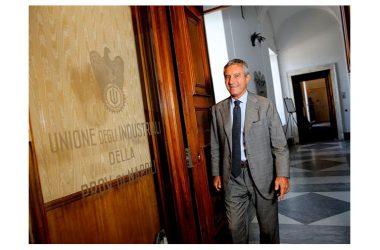 """Prezioso all'incontro """"Campania NewSteel"""": Fondamentale il patto imprese-università"""