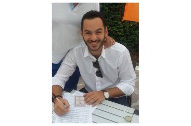 Congresso PD Maddaloni – Comunicato stampa Alfonso Formato