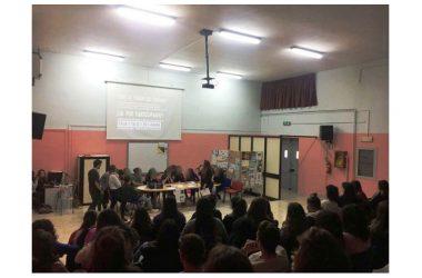 Piedimonte Matese. Forum dei Giovani, il Comitato promotore inizia la campagna di sensibilizzazione nelle scuole.