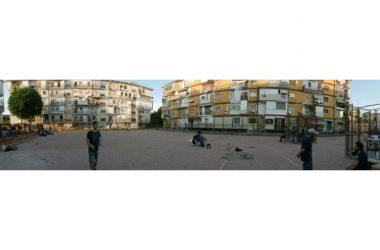 DOVE PASSA IL NEST LASCIA IL SEGNO| Inaugurazione Campetto Rione Villa San Giovanni a Teduccio Martedi 31 ottobre ore 12.00