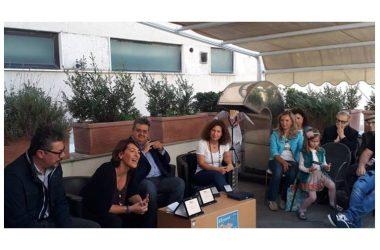 I quindici anni di LiberaLibri alla Feltrinelli con Mons. Nogaro, Lucente, Balestra, Broccoli, Mazzarella e Conte