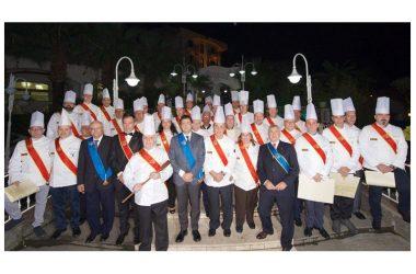 Grande festa al Castello di Limatola