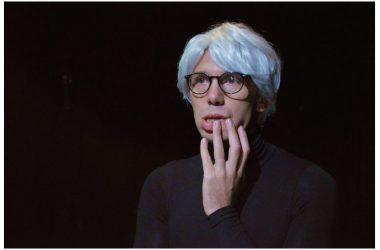TRAM – inaugurazione stagione nel nome di Andy Warhol