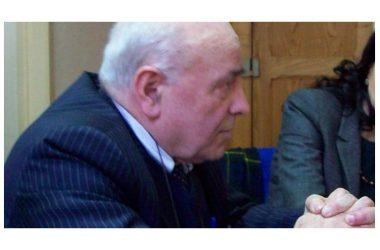 SAN NICOLA LA STRADA. Incontro con il prof. Giuseppe Limone, filosofo e poeta, nel Salone Borbonico