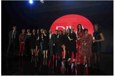 Tuttosposi, Awards alle Dive e alle Donne