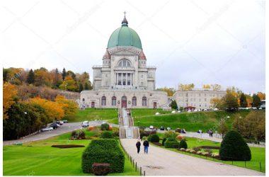 REPORTAGE DAL CANADA: LE GIORNATE DI OTTAWA E MONTREAL