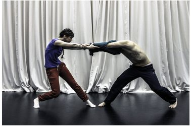 """Lunedì 30 ottobre: al via la seconda edizione della rassegna """"Monday Dance – I lunedì della danza"""", al Teatro Nuovo di Napoli"""