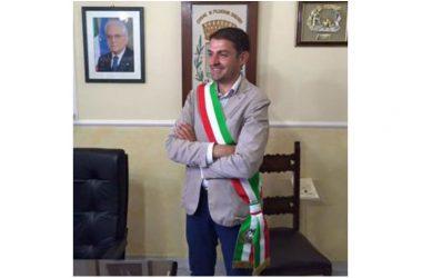 Il Presidente della Provincia di Caserta, Giorgio Magliocca, In visita presso il Buonarroti