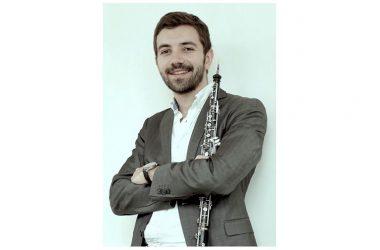 3 dicembre – Reggia di Caserta Cappella Palatina – L'OBOE di Johannes Grosso e l'Orchestra da Camera di Caserta