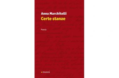 Manni Editori – Marchitelli al Teatro Bellini – 8 novembre