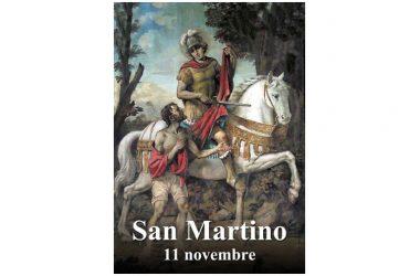 IL SANTO di oggi 11 Novembre – San Martino di Tours