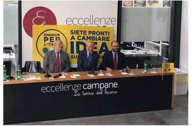 #Megawatt, la sfida di Energie per l'Italia: un progetto liberale alternativa concreta al populismo  e all'astensionismo