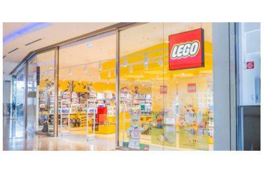 Tour Lego al Centro Commerciale Campania – 2 e 3 dicembre Area Lego piazza Campania dalle 10 alle 20.