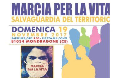 """Comitato """"Marcia per la vita – 2017"""""""