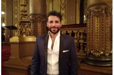 Opera, intervista al tenore Enea Scala