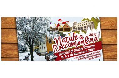 Natale a Roccamonfina – Mercatini di antiche emozioni