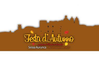 Sabato 18 novembre Sessa Aurunca profuma d'Autunno con la Pro Loco e l'amministrazione comunale