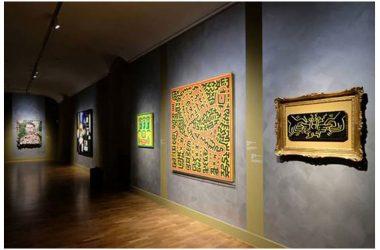 """Gallerie d'Italia, Napoli: ultimi giorni della mostra """"Le mille luci di New York. Basquiat, Clemente Haring, Schnabel, Warhol"""""""