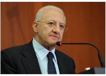 Aversa, al Moscati apre il nuovo pronto soccorso, sarà presente il Presidente della Regione De Luca