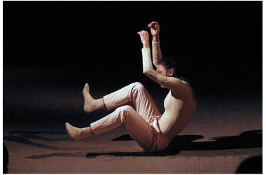 """Lunedì 27 novembre: in scena """"Danza Paloma"""" e """"Yellow"""" nell'ambito di """"Monday Dance 2017 – I lunedì della danza"""", al Teatro Nuovo di Napoli"""