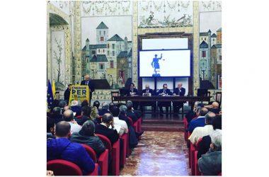 #Megawatt, la telefonata di Bruno Contrada, l'impegno di Albertini e le riflessioni su sanità, sviluppo ed Europa