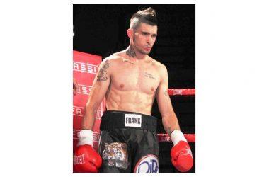 Torna la boxe di qualità sul ring di Caivano,  sabato 25 novembre