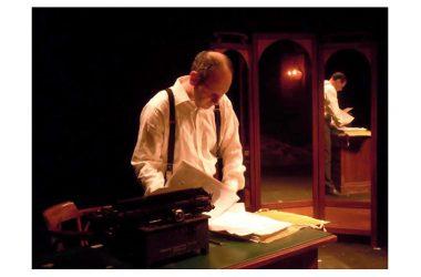 """Sabato 4 novembre: con """"Il senso del dolore"""" di Maurizio de Giovanni, prende il via la stagione teatrale 2017/2018 de Il Pozzo e il Pendolo Teatro di Napoli"""