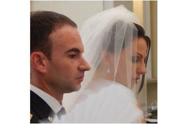 GRAZZANISE: COMINCIATO IL BEL VIAGGIO MATRIMONIALE DI GERARDA NOBILE