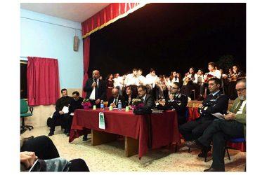 """Manifestazione """"Nessun parli…"""" Un giorno di scuola: musica e arte oltre la parola all'Istituto Comprensivo"""