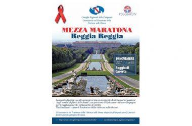 Domenica 19, eventi per la salute a Caserta: maratona e concerto