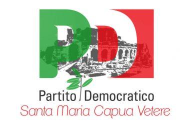 Comunicato stampa Gruppo Consiliare Pd Santa Maria C.V. – Risposta Soprintendenza su Arco di Adriano
