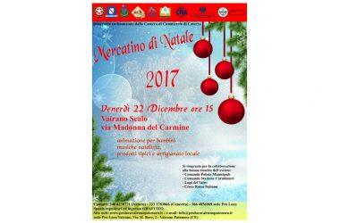 I Mercatini di Natale di Vairano Patenora
