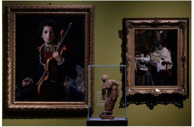 """Gallerie d'Italia, Napoli: apre la mostra """"Da De Nittis a Gemito. I napoletani a Parigi negli anni dell'impressionismo"""""""