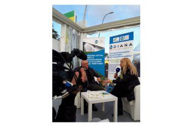 Al Villaggio Coldiretti il Consorzio di Bonifica del Sannio Alifano lancia il progetto DIANA, aspettando il 12 dicembre