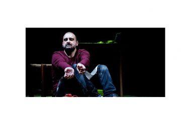 """Al TRAM in scena, con """"Panenostro"""", il teatro civile di Rosario Mastrota"""