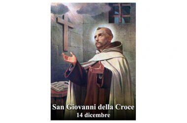 IL SANTO di oggi 14 Dicembre – San Giovanni della Croce