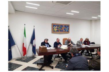 Consorzio di Bonifica del Sannio Alifano, dopo anni di bilanci negativi pareggio di bilancio con Santagata