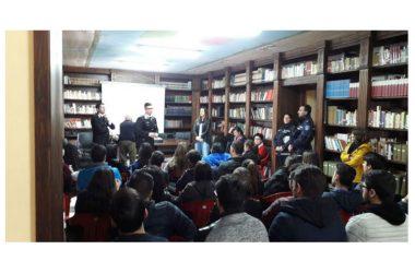 Cancello ed Arnone: Rientra l'emergenza riscaldamento al liceo G. Galilei