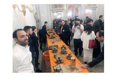 Gran Caffè Italia ha successo a Napoli