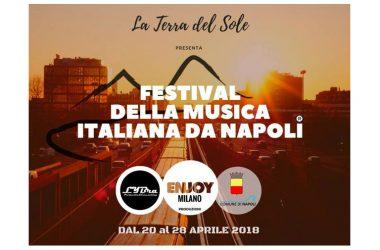 """""""FESTIVAL DELLA MUSICA ITALIANA da NAPOLI"""" – direttore artistico Maestro Gino Accardo"""
