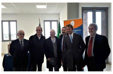 """A PAGANICA """"L'ITALIA NEL CUORE"""", L'ULTIMO LIBRO DI GOFFREDO PALMERINI"""