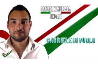 Gabriele Di Vuolo per LA SCELTA: turismo ecogastronomico ed impianti di biogas.