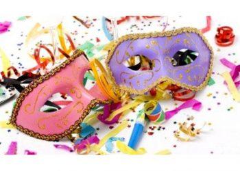 Carnevale 2018 – Cancello ed Arnone si prepara a festeggiarlo in allegria.