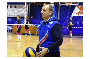 Luvo Barattoli Arzano, domani big match con la terribile Volley Group Roma