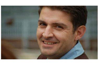 Invito Conferenza Stampa del Presidente della Provincia di Caserta, Giorgio Magliocca