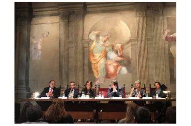 70° ANNIVERSARIO DELLA COSTITUZIONE ITALIANA, IL SALUTO DEL MINISTRO ORLANDO AL CONVEGNO DI ROMA PROMOSSO DALL'ON. SGAMBATO (PD) SULL'EGUAGLIANZA SOSTANZIALE PER UNA NUOVA CULTURA DEI DIRITTI