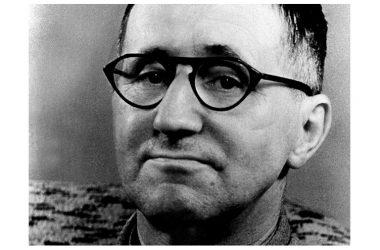 Le poesie di Bertolt Brecht